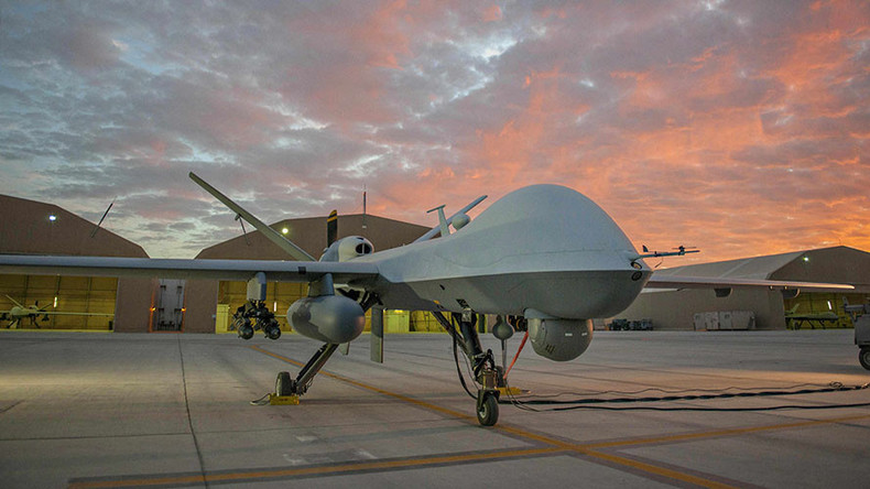 Drone warfare's spread to smaller powers has 'implications for global peace' – think tank