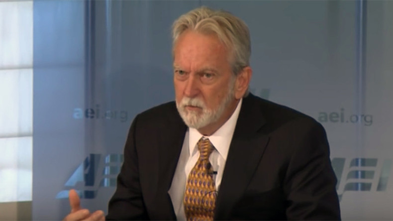 CIA torture architect defends methods by comparing the term to racism
