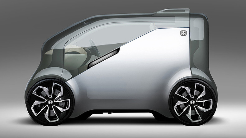 Honda's latest electric car detects 'human emotions'