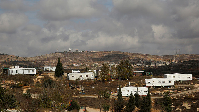 US & UN criticize Israeli settlement bill viewed as step towards West Bank annexation
