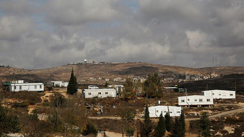US & UN criticize Israeli settlement bill viewed as step towards West Bank annexation