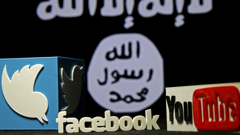 Microsoft, social network giants team up to track terrorist content