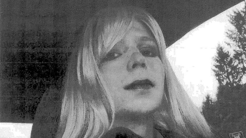 Army doctor denies official recognition of Chelsea Manning gender transition