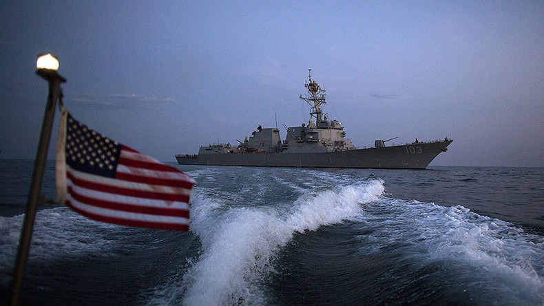 US Navy may increase Black Sea patrols – Admiral