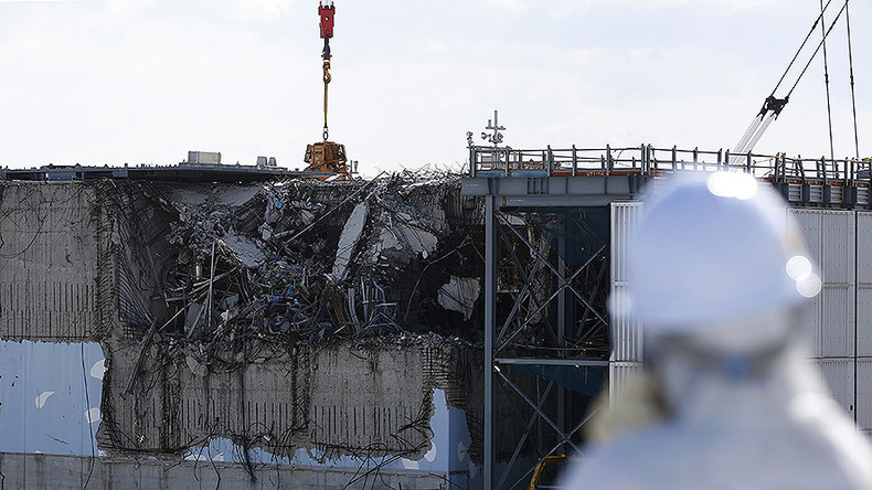 Tokyo increases Fukushima operator's interest-free loan limit to $123bn – reports