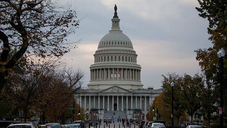 Critical band aid: Congress to vote on funding bill as government shutdown looms