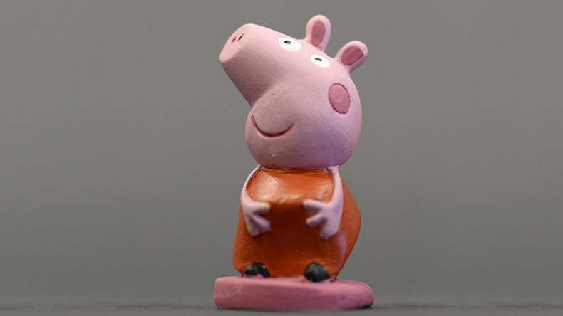 'Muslim Peppa Pig' alternative sparks fury & confusion