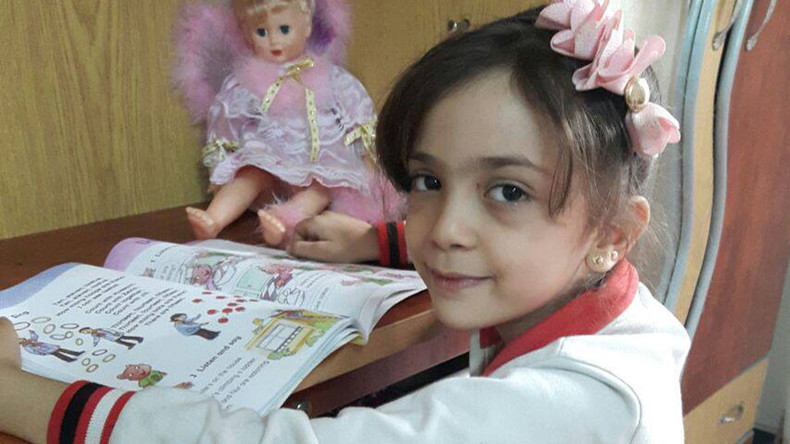Doubts raised over Aleppo girl Bana al-Abed's Twitter account