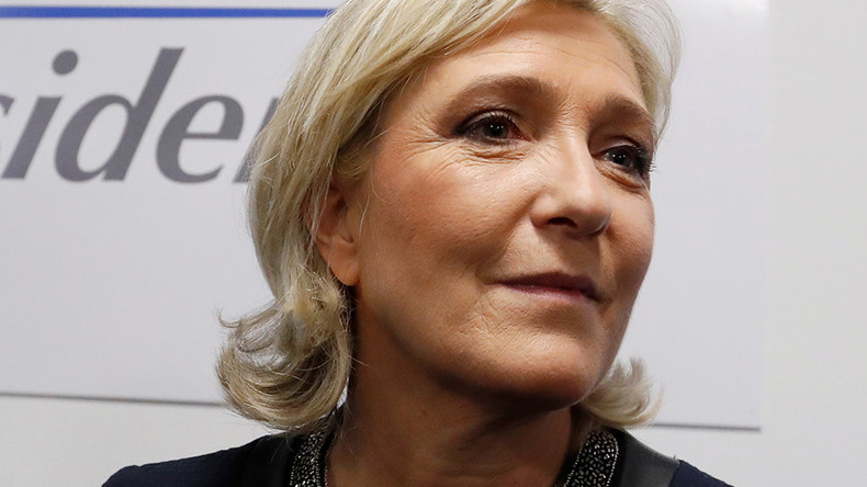 'Playtime's over': Le Pen urges end to free education for illegal immigrant children
