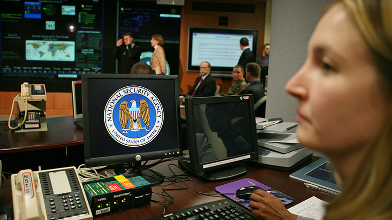 NSA workers leaving in 'increasingly large numbers' following Snowden leaks – former director