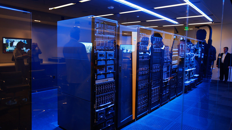 Russian telecom giant repels DDoS attacks on country's 5 largest financial institutions