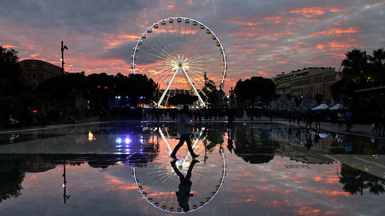 Majority of French fear terrorist attacks over Christmas & New Year – survey