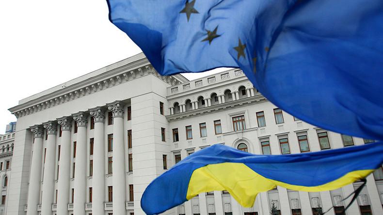 Dutch threaten to block EU-Ukraine association deal