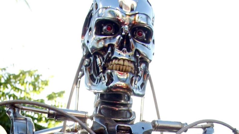 Stop the Killer Robots: HRW demands ban on fully-autonomous weapons ahead of UN conference