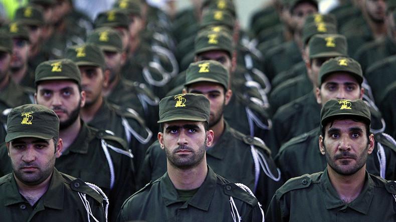 Israel defends fake Lebanon military buildup map as Hezbollah's 'war crime illustration'