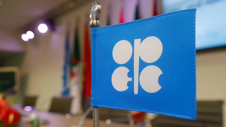 'Historic' deal to cut oil production shows 'OPEC is on its last legs'
