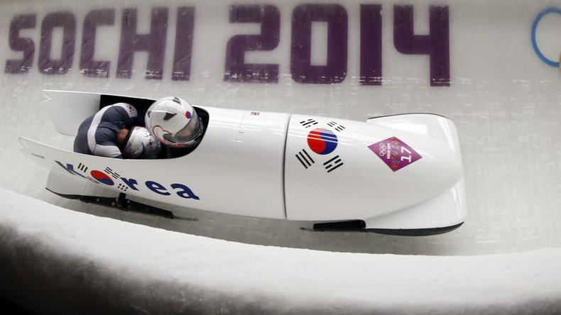 S. Korea threatens Sochi boycott over doping scandal