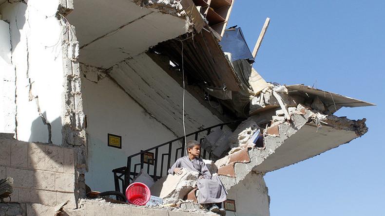 Houthi leader accuses UK of war crimes in Yemen over arms sales to Saudi Arabia