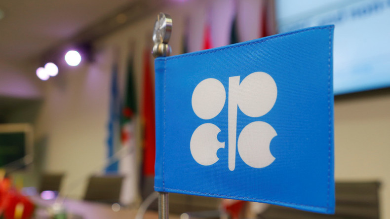 Iran officials: Russia's role in OPEC deal very important; oil will reach $65