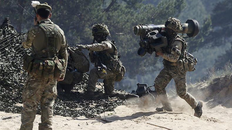 NATO-Russia war billed as top risk for US in 2017, alongside terrorism – CFR survey