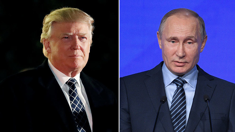 Arctic thaw: Finland aims to host Putin-Trump meeting in 2017