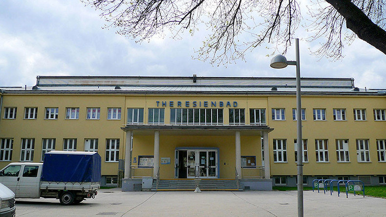 Iraqi refugee who raped 10yo boy at Austrian swimming pool due to 'sexual emergency' given 7 years