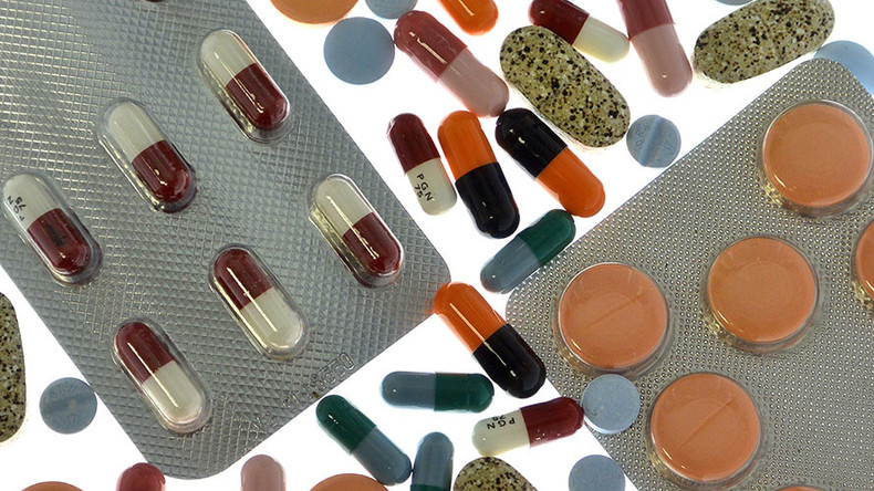 20 states sue 6 drugmakers for alleged price-fixing scheme that led to skyrocketing drug prices