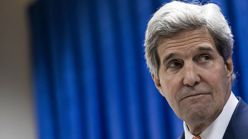 Not going to comment on anonymous intel reports on Putin's involvement in hacking - Kerry