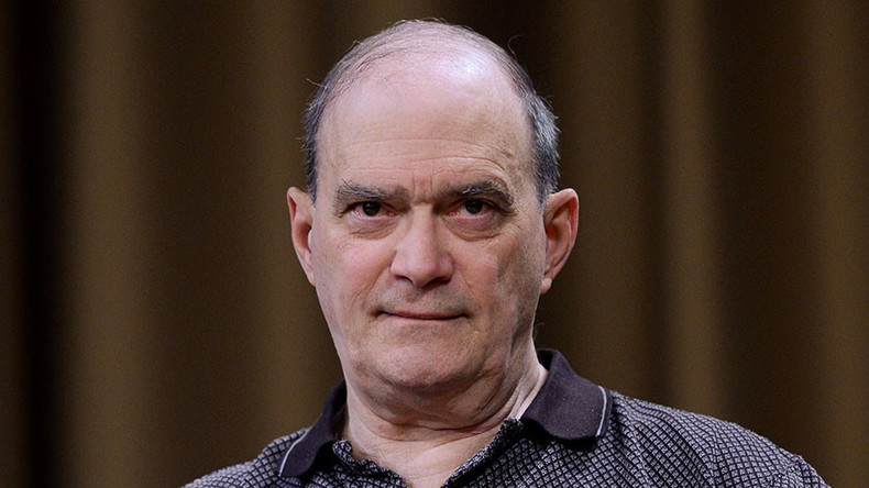 Russia hacking allegations in interests of 'military intelligence' – NSA whistleblower Bill Binney