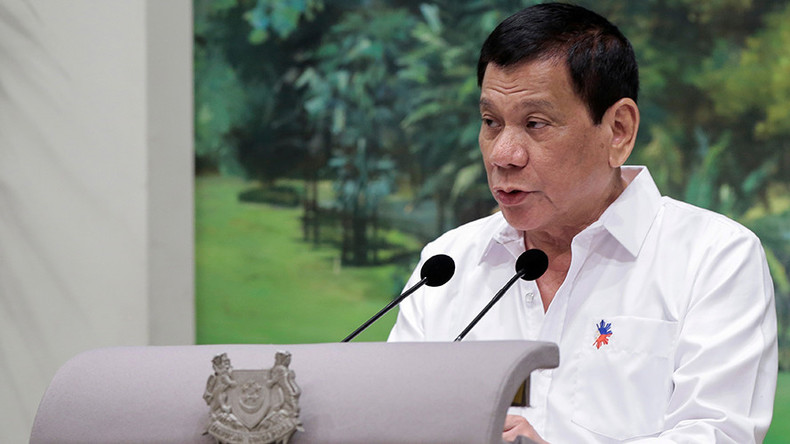 Philippines President Duterte should be impeached after confessing he killed suspects – senators