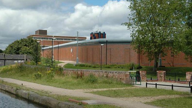 Winson Green: Riot spreads in privately-run Birmingham prison