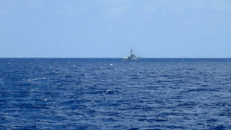 Beijing seizes US underwater drone in South China Sea