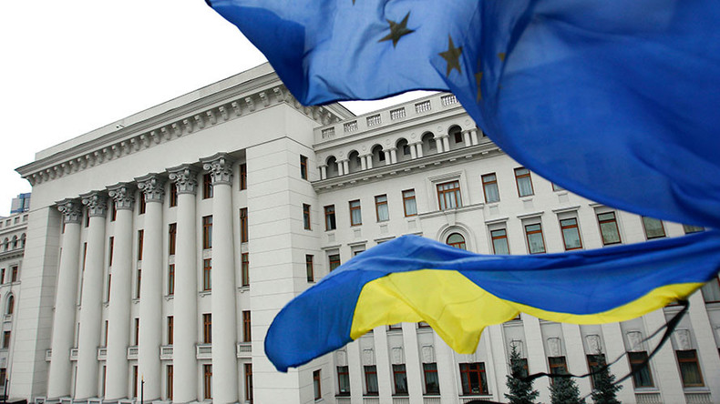 EU-Ukraine association deal won't make Kiev candidate member – EU Council