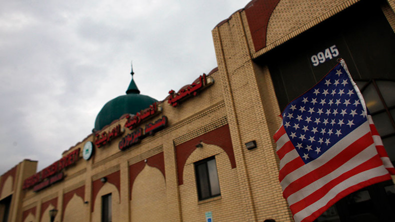Religious discrimination or parking concern? DOJ sues Michigan city over mosque nix