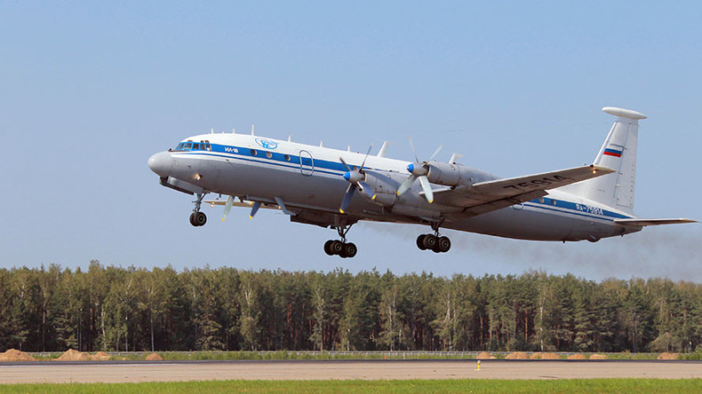 All 39 aboard military plane alive after crash-landing in Yakutia, Russia – MoD