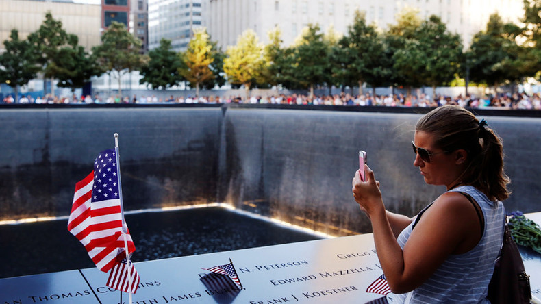 Saudi Arabia lobbies to amend JASTA law which allows 9/11 victims to sue the Gulf state