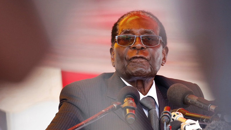 92yo Zimbabwean strongman Mugabe set to stand in next election