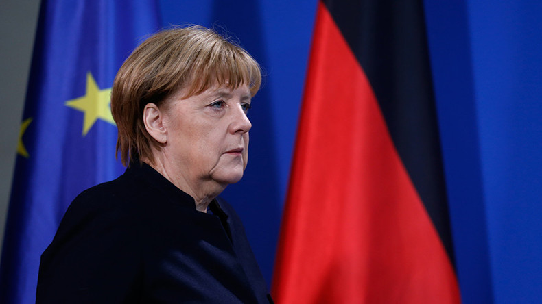 Merkel lambasted online over immigration policies in wake of Berlin terrorist attack
