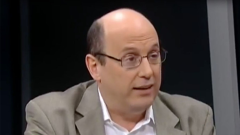 Assault by Twitter? Journalist Eichenwald says seizure triggered by social media user
