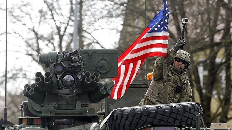 Russia not on Trump's list of Pentagon priorities: Leaked memo worries establishment