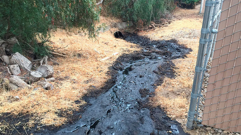 Top 5 disasterous pipeline spills of 2016