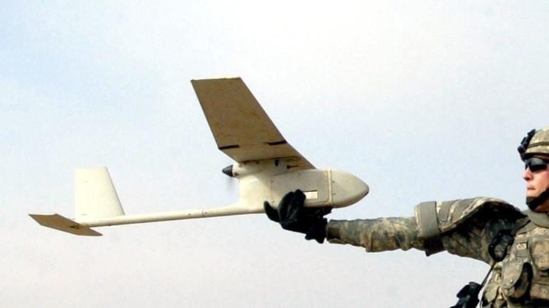 US-supplied surveillance mini-drones useless in Ukraine conflict – report