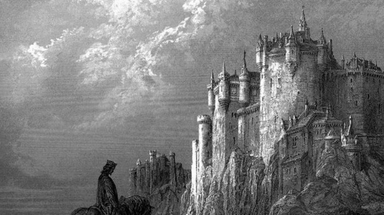 Has King Arthur's legendary castle been discovered ... near Huddersfield?!