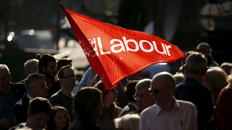 Anti-Corbyn MPs may give up on Labour Party, flee to business - report