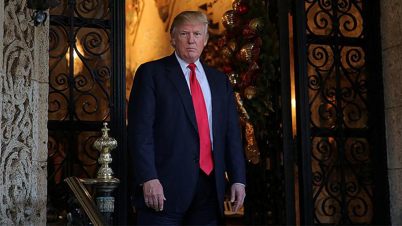 Trump: Berlin rampage 'proves' Muslim ban proposal '100% correct'