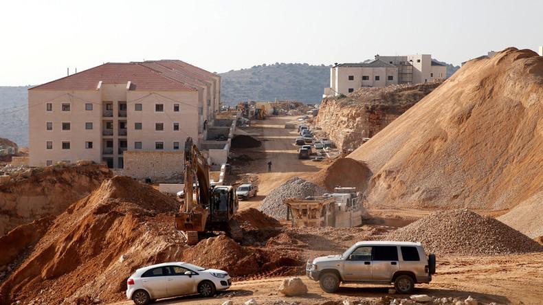 UNSC vote on Israeli settlements postponed amid pressure from Tel Aviv