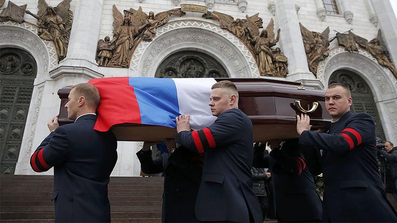 Justifying terrorism must be treated as actual attacks – Russian senators