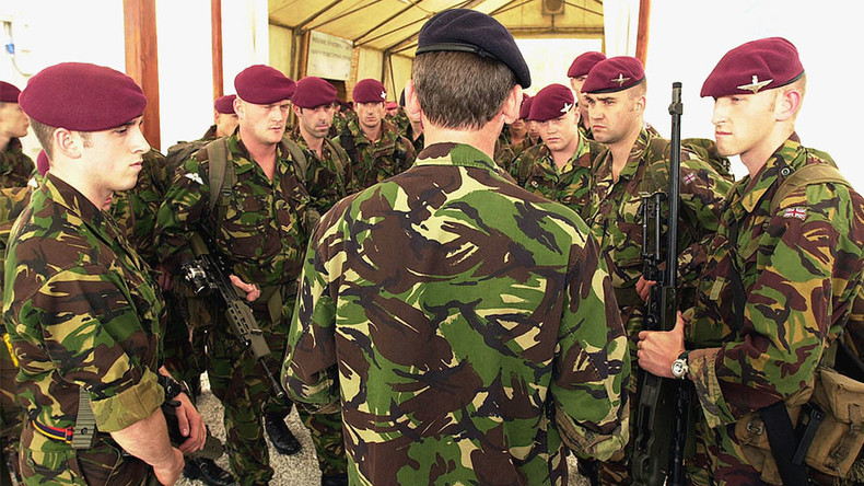 'Betrayed': Retired paratroopers lament investigation over killing of IRA chief