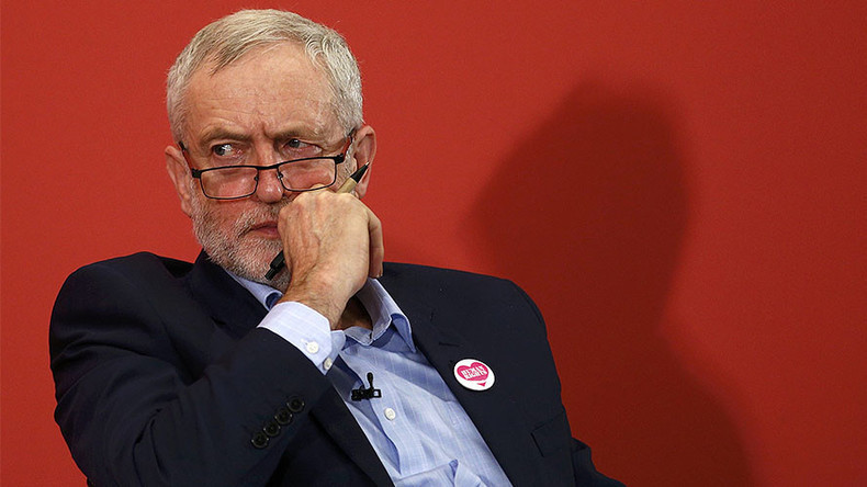 Leaked: Blairite MPs told to isolate themselves from Corbyn to survive