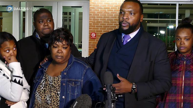 'Racism still all over it': Arrest of black mother disturbs community